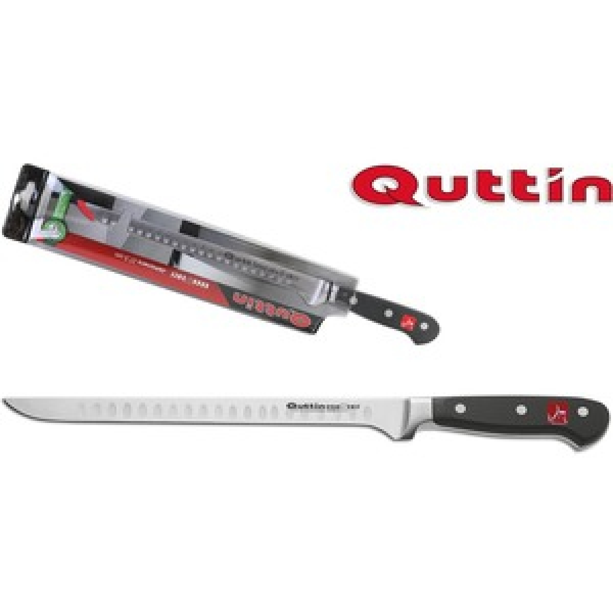 Нож для хамона Arcos, Quttin